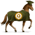 cheval divin archimède
